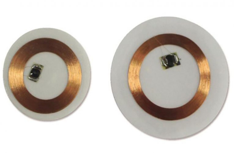 LF RFID Tag | LF RFID Label | 125KHz, 134.2KHz