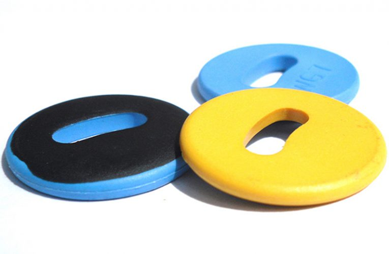 RFID Laundry Tag | Silicone ABS PPS Textile Laundry Tags