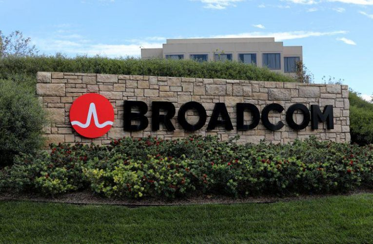 Valuation of $ 10 billion! Apple may acquire Broadcom RF chip business