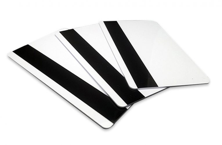 Magnetic stripe card | Plastic card | Blank PVC card