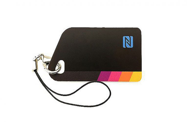 NFC smart card | 13.56MHz | Encryption access and payment