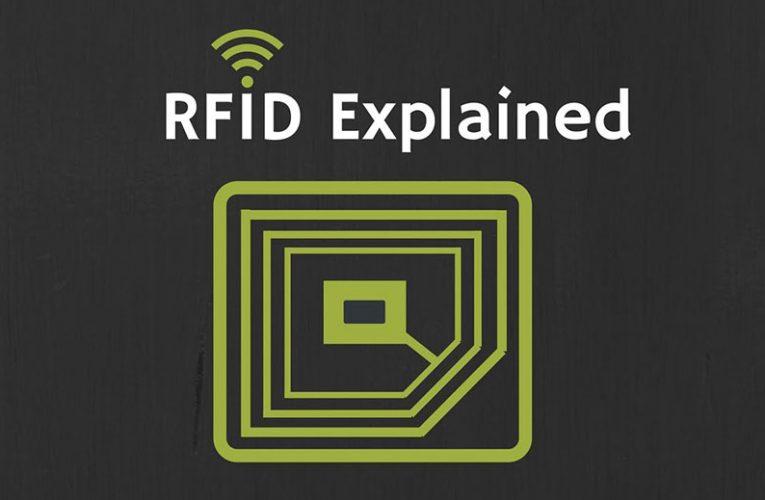 What Is RFID? | RIFD Tag | RFID Reader