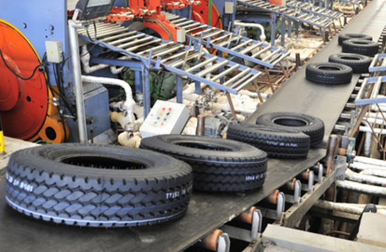 Does Tire RFID Tag Implantation Affect Tire Safety Performance?